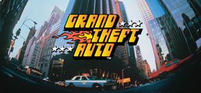 Grand Theft Auto tile