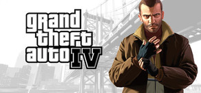 Grand Theft Auto IV tile
