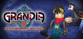 Grandia II Anniversary Edition tile