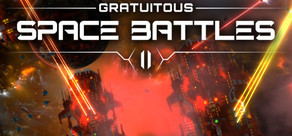 Gratuitous Space Battles 2 tile
