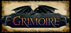 Grimoire : Heralds of the Winged Exemplar tile