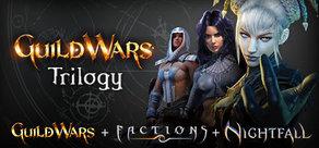 Guild Wars<sup></sup> Trilogy tile