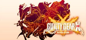 Guilty Gear Xrd -REVELATOR- tile