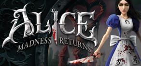 Alice: Madness Returns tile