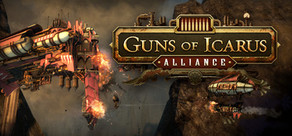 Guns of Icarus Alliance tile