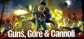 Guns, Gore & Cannoli tile