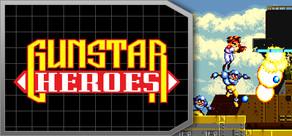 Gunstar Heroes tile