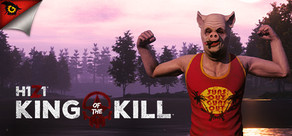 H1Z1: King of the Kill tile