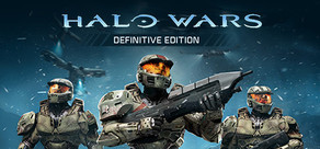 Halo Wars: Definitive Edition tile