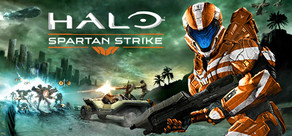 Halo: Spartan Strike tile