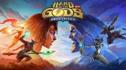Hand of the Gods: Smite Tactics tile