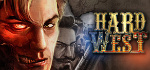 Hard West tile