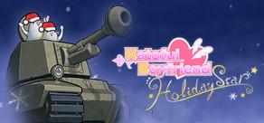 Hatoful Boyfriend: Holiday Star tile