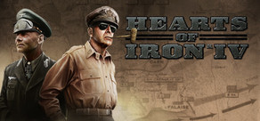 Hearts of Iron IV tile