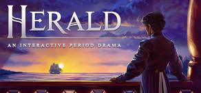 Herald: An Interactive Period Drama - Book I & II tile