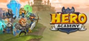 Hero Academy tile