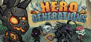 Hero Generations tile