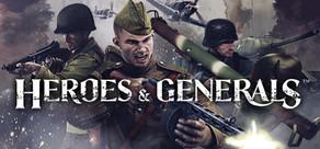 Heroes & Generals tile