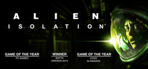 Alien: Isolation tile