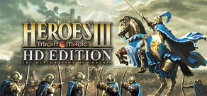 Heroes of Might & Magic III - HD Edition tile