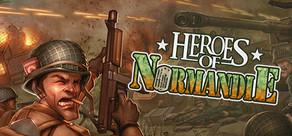 Heroes of Normandie tile