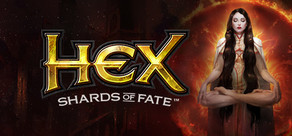 Hex: Shards of Fate tile