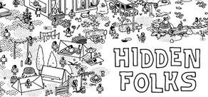 Hidden Folks tile