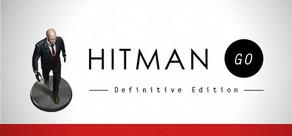 Hitman GO: Definitive Edition tile