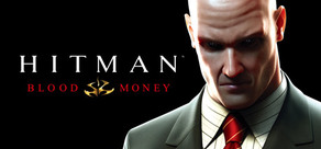 Hitman: Blood Money tile