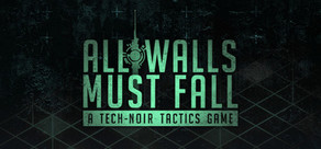 All Walls Must Fall tile