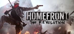 Homefront: The Revolution tile