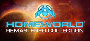 Homeworld Remastered Collection tile