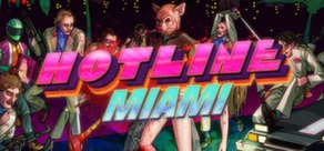 Hotline Miami tile