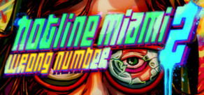 Hotline Miami 2: Wrong Number tile