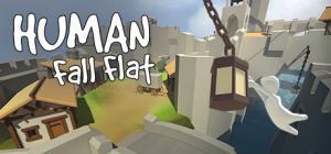 Human: Fall Flat tile