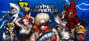 Hyper Universe tile