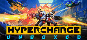 HYPERCHARGE: Unboxed tile