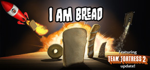 I am Bread tile