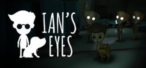 Ian's Eyes tile