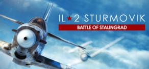 IL-2 Sturmovik: Battle of Stalingrad tile