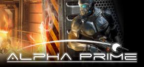 Alpha Prime tile