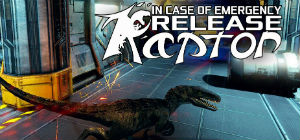 In Case of Emergency, Release Raptor tile