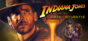 Indiana Jones and the Fate of Atlantis tile