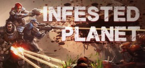 Infested Planet tile