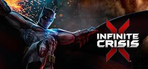 Infinite Crisis™ tile