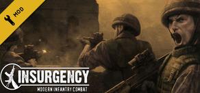 INSURGENCY: Modern Infantry Combat tile
