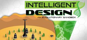 Intelligent Design: An Evolutionary Sandbox tile