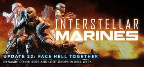 Interstellar Marines tile
