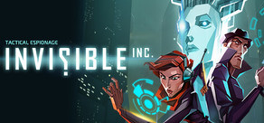 Invisible, Inc. tile
