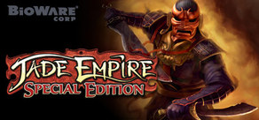 Jade Empire: Special Edition tile